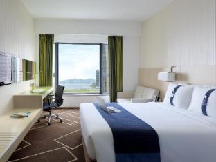 Holiday Inn Express Hong Kong Kowloon East Hong Kong - Partial Seaview Queen