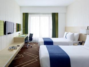 Holiday Inn Express Hong Kong Kowloon East Hong Kong - Standard Twin
