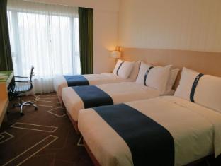Holiday Inn Express Hong Kong Kowloon East Hong Kong - Triple Room