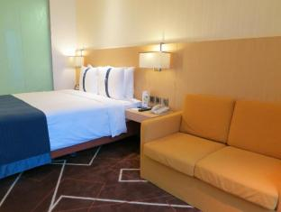 Holiday Inn Express Hong Kong Kowloon East Hong Kong - Double Seat Sofa