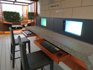 Holiday Inn Express Hong Kong Kowloon East Hong Kong - Computer Zone