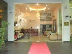 Lucky Star Hotel- Phu My Hung | Vietnam Hotels Cheap