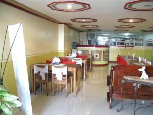 Hotel Uno Bandar Davao - Restoran