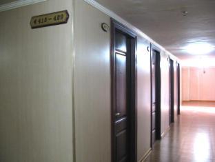 Hotel Uno Davao City - Hallway