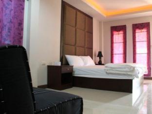 Nongying Resort Pattaya - Guest Room
