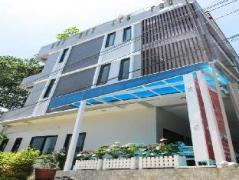 Ban Rak Samed Hotel | Thailand Cheap Hotels