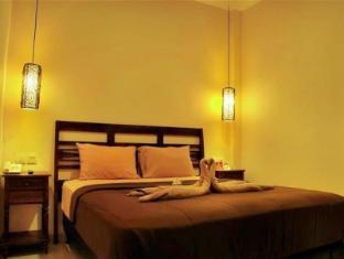 Coco de Heaven Hotel Bali - Camera