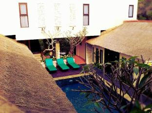 Coco de Heaven Hotel Bali - Pemandangan