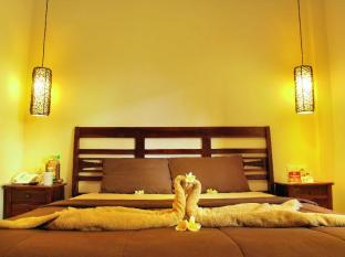 Coco de Heaven Hotel बाली - अतिथि कक्ष