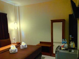 天堂可可酒店 巴厘岛 - 客房