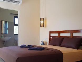 Coco de Heaven Hotel Μπαλί - Δωμάτιο
