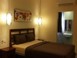 Coco de Heaven Hotel Bali - Gæsteværelse