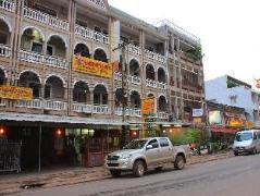 Hotel in Laos | Lankham Hotel
