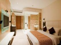 Hotel Residency Andheri: guest room