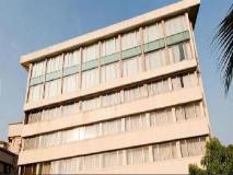 Hotel Residency Andheri: