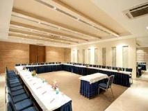 Hotel Residency Andheri: meeting room