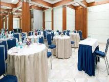 Hotel Residency Andheri: restaurant
