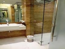 Hotel Residency Andheri: bathroom