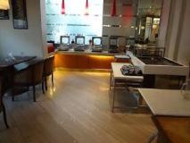 Hotel Residency Andheri: buffet