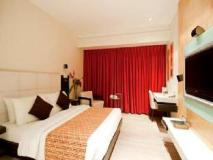 Hotel Residency Andheri: suite room