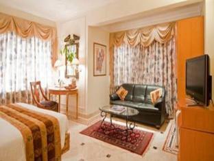 Hotel Residency Andheri Mumbai - Suite Room