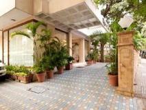 Hotel Residency Andheri: exterior