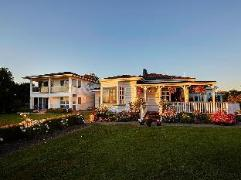 Bendamere House Bed & Breakfast | New Zealand Hotels Deals
