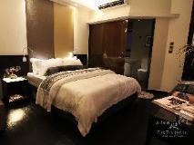 The Ten Hotel: guest room