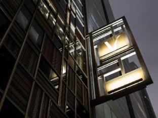 香港V灣仔2酒店