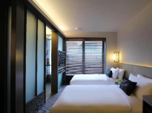 V Wanchai 2 Hotel Hong Kong - Gostinjska soba