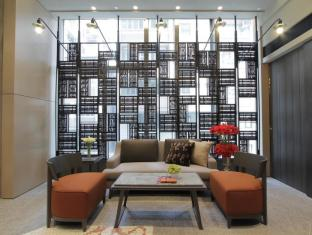 V Wanchai 2 Hotel Hong Kong - Lobby