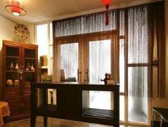Hotel in Taiwan | Shui Cai Tian Guesthouse