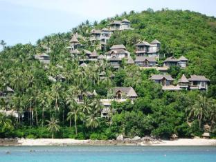 Four Seasons Residence at Koh Samui