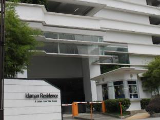 Idaman Residences @ KLCC