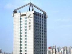 Jiangsu Hotel, China