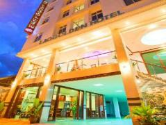 Hotel in Laos | Lao Golden Hotel