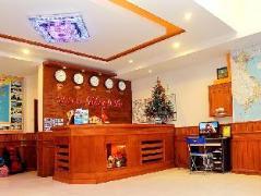 Sunny Sea Hotel Nha Trang   Nha Trang Budget Hotels