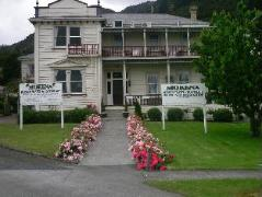 Mokena Hotel | New Zealand Hotels Deals