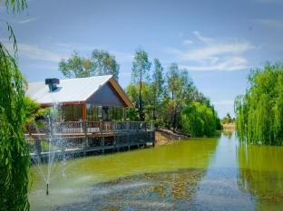 Perricoota Vines Retreat Moama - Exterior