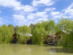 Perricoota Vines Retreat Moama - Surroundings
