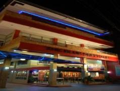 The Blue Sapphire Hotel | Philippines Budget Hotels
