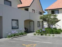 Bella Vista Motel | New Zealand Hotels Deals