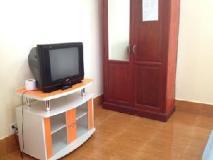 Manivanh Hotel: guest room