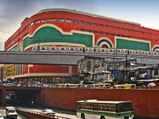 Hotel Sogo Recto Manila - Surroundings