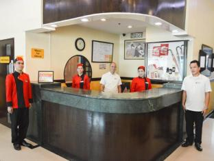 Hotel Sogo Recto Manila - Reception