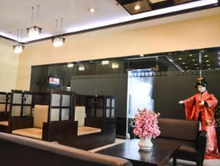 Hotel Sogo Recto Manila - Lobby