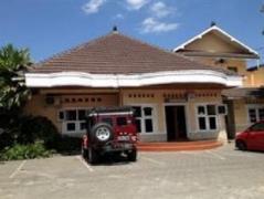 Hotel Santalum Indonesia