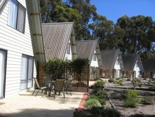 A Line Holiday Village Bendigo - Exterior