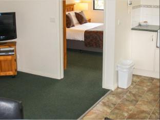 A Line Holiday Village Bendigo - Guest Room