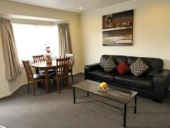 Beachcomber Motel | New Zealand Budget Hotels
